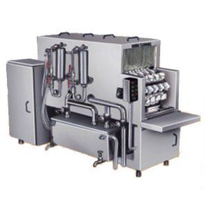 Rinsing Machine