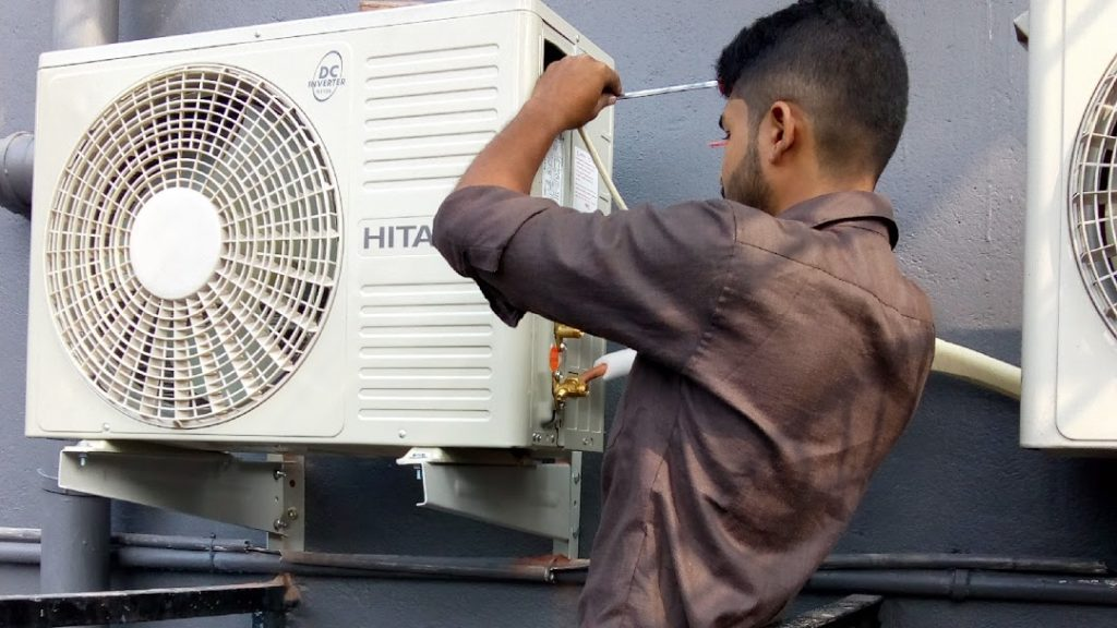AC Repair Sandy Ut